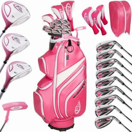 Cadeau golf pas cher - Cadeau pas cher femme ...