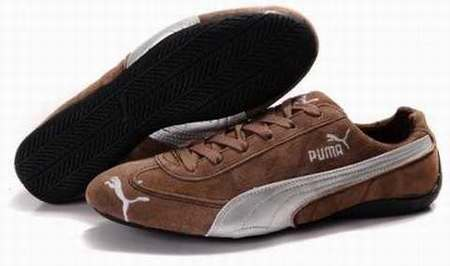 puma ring homme