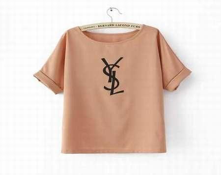 tee shirt femme marque